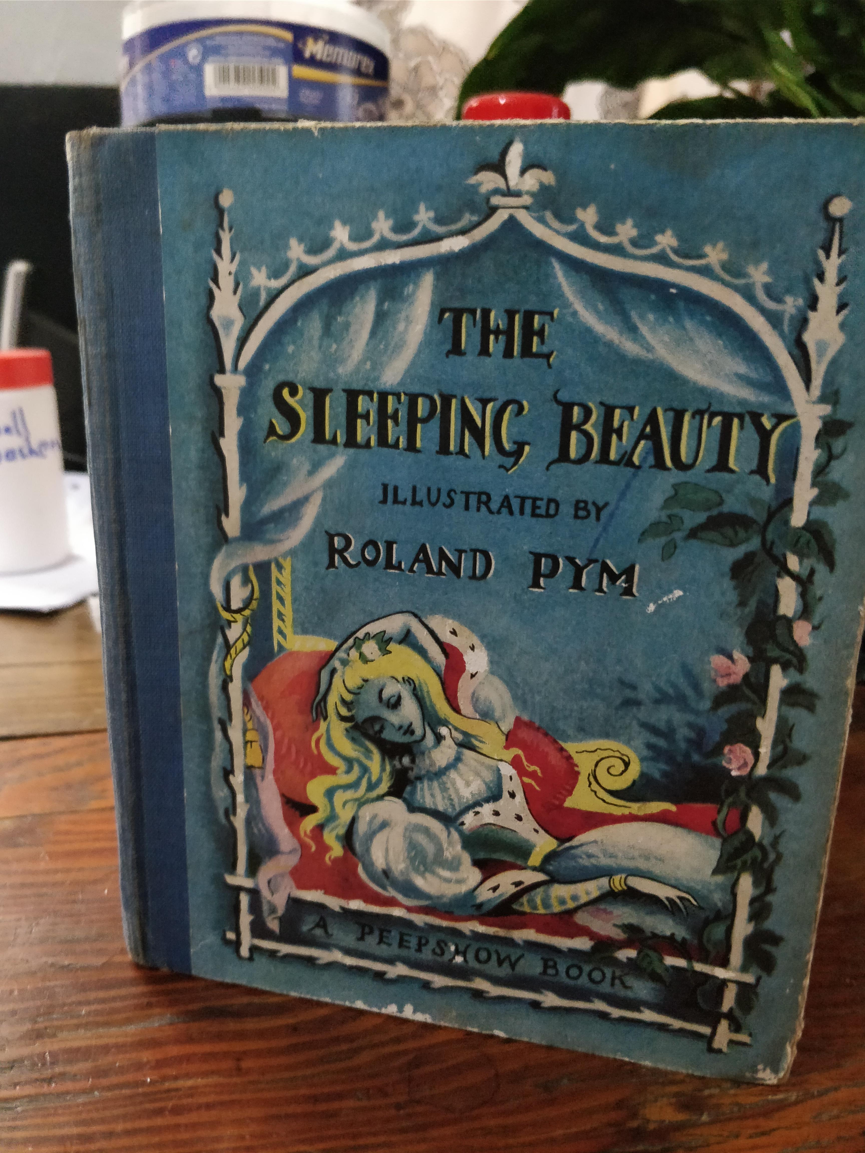 The Sleeping Beauty (1)