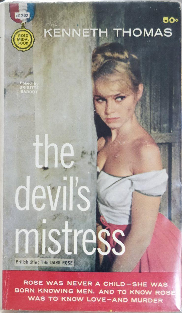 Thomas - The Devil's Mistress - Film