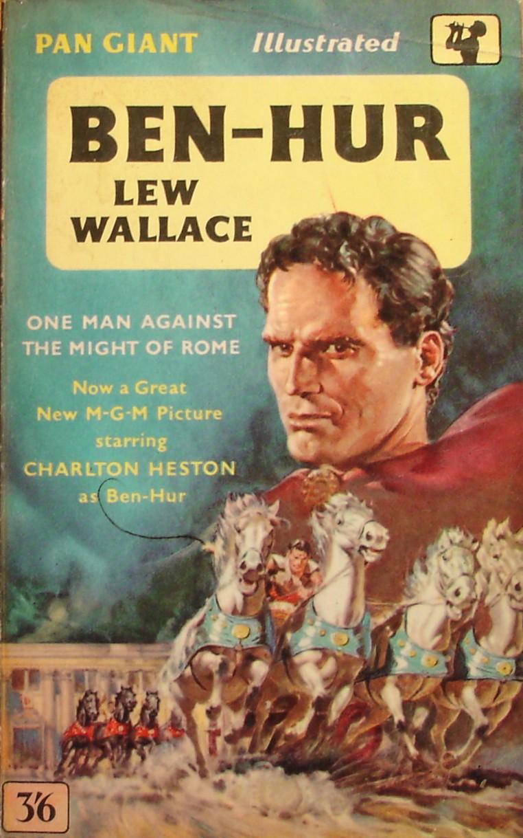 Wallace - Ben-Hur - Film