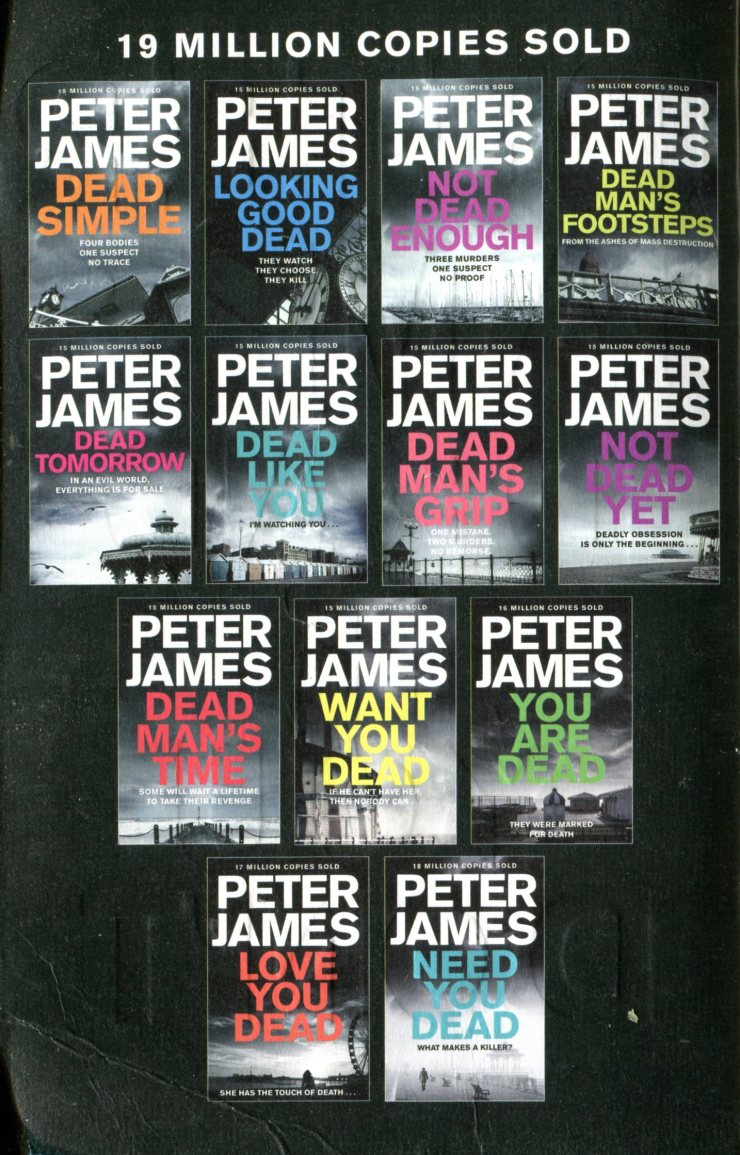Peter James184