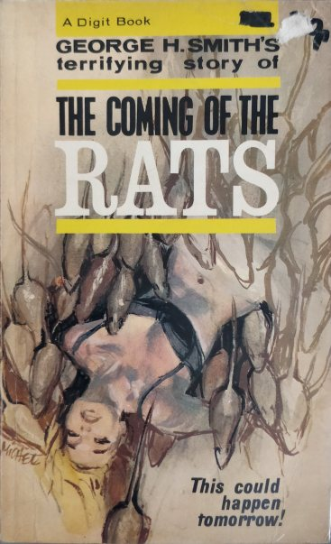 Smith - The Coming of the Rats