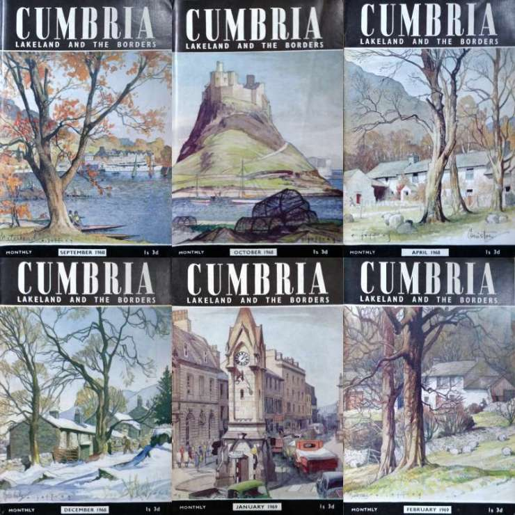collage cumbria jeffrey