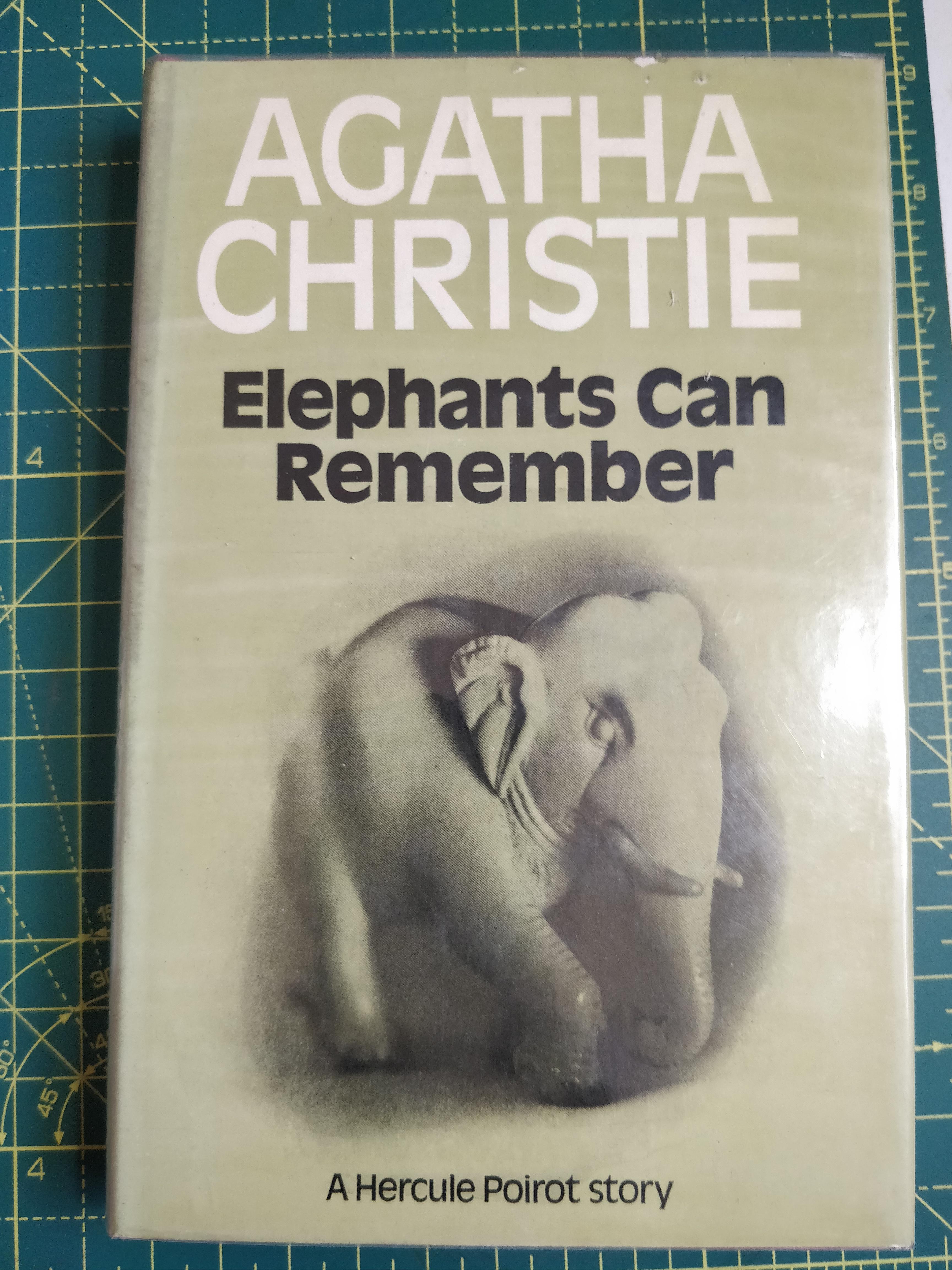 Agatha Christie HB (5)