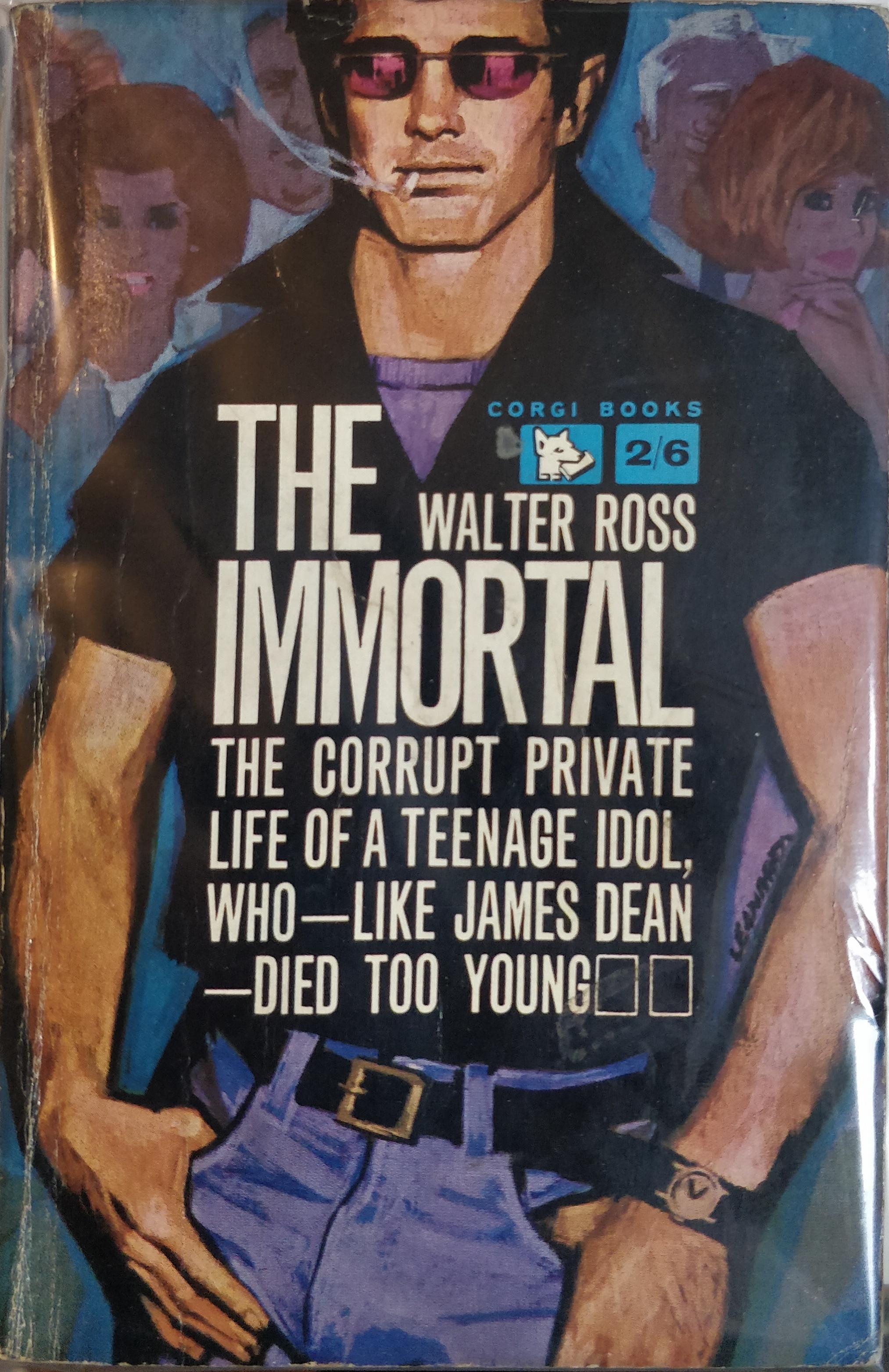 ross-walter-the-immortal