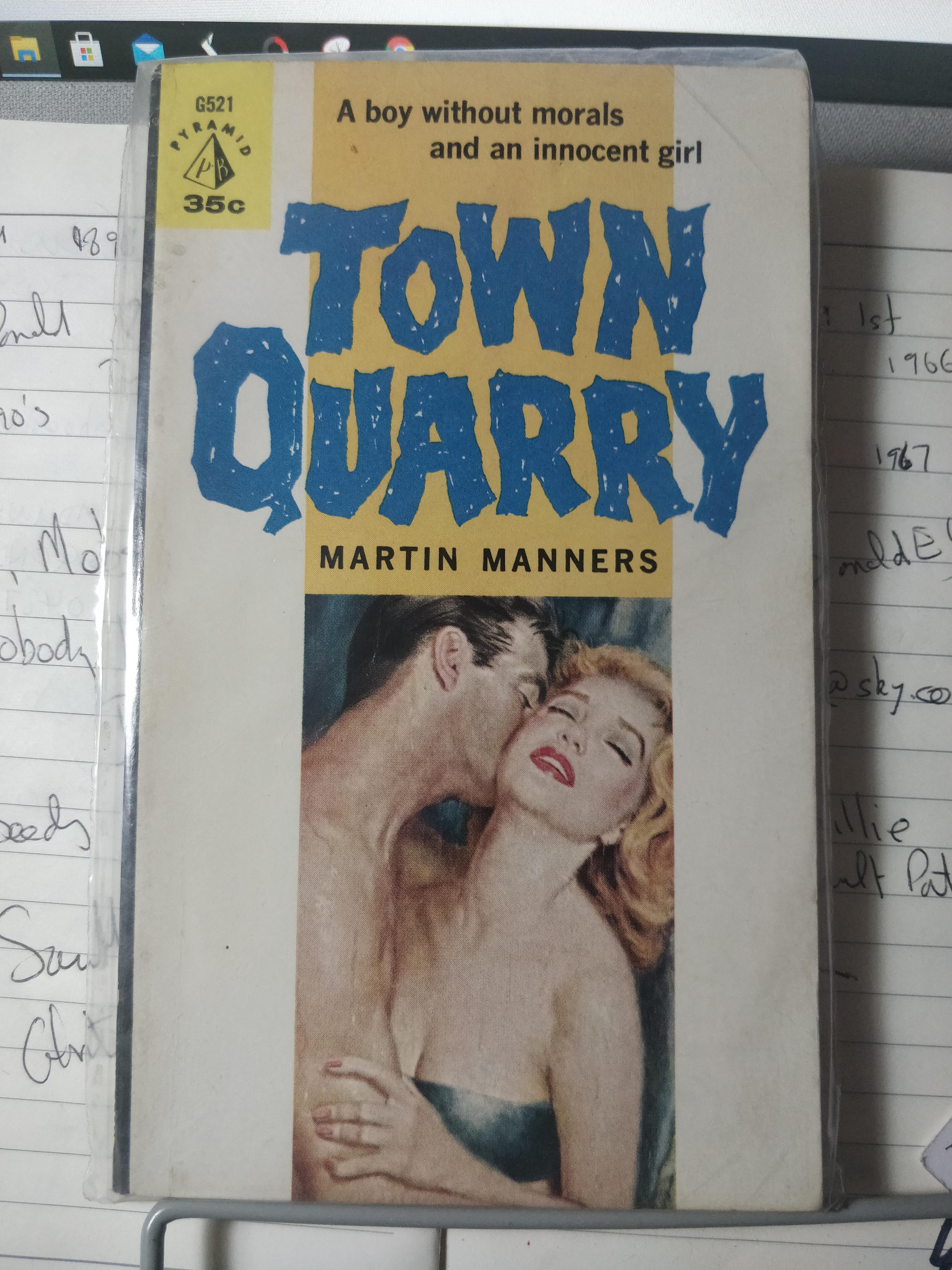 town-quarry